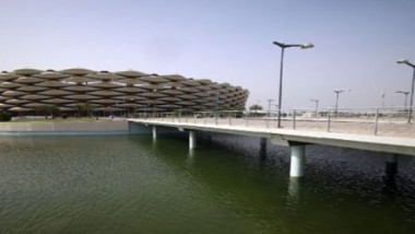 «جذع النخلة» يحتضن نهائي كأس الاتحاد الآسيوي