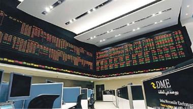 «سومو» تبيع 4 ملايين برميل عبر بورصة دبي في غضون أسبوع