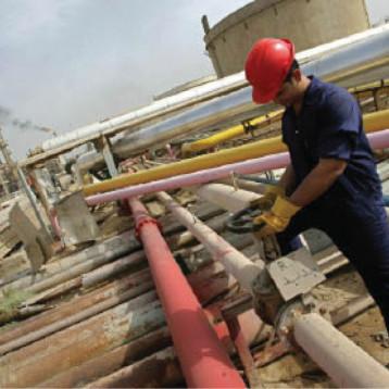 «سومو» ترفض إعادة بيع شركات لصادراتها النفطية