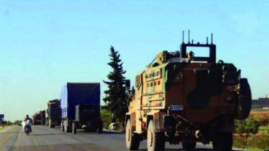 أربع قضايا عالقة تواجه تركيا بعد سحب السلاح من إدلب