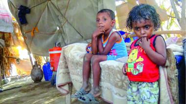 ألغام الحوثيين تفتك بالمدنيين في الحديدة