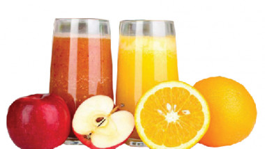 إنقاص الوزن بحمية العصير «وهم كبير»