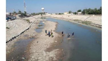 إيران تقطع 7 مليارات متر مكعب من المياه عن العراق