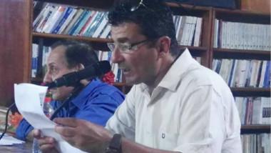اتحاد ادباء وكتاب ميسان يحتفي بالسينارست والقاص ضاري الغضبان