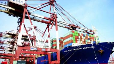 ارتفاع فائض تجارة الصين مع الولايات المتحدة