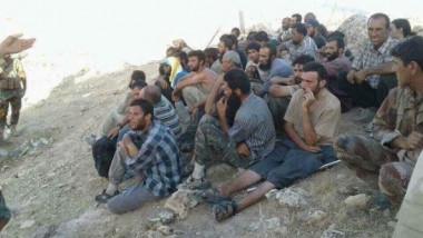 """اعتقال نحو 2000 داعشي من """"الخلايا النائمة"""" بنينوى منذ مطلع العام الحالي"""