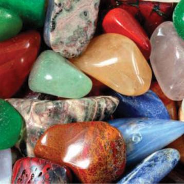 الأحجار الكريمة.. هبة من أمنا الأرض