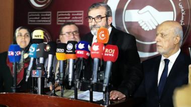 الأحزاب الإسلامية تدرس مقاطعة العملية السياسية في كردستان