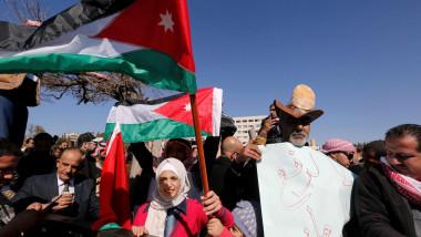 الأردنيون والتململ من السياسات المتكررة