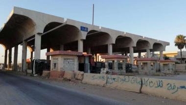 الأردن: فتح معبر نصيب يحتاج المزيد من المحادثات