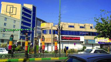 الإضرابات تعم أقاليم إيران وكرج «مدينة أشباح»