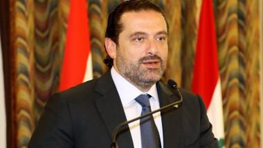 الحريري يركن إلى ليونة عون ويعطي نيابة رئاسة الحكومة لـ «القوات اللبنانية»