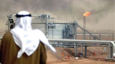 السعودية تتوقع زيادة إنتاجها النفطي