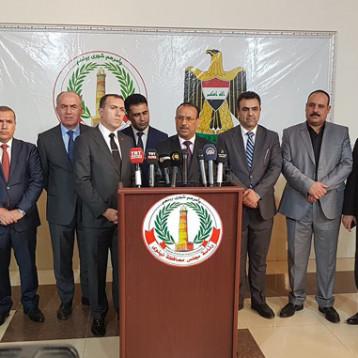 السفير التركي: نينوى لها قيمة كبيرة وقنصليتنا تفتح أبوابها قريبا في الموصل
