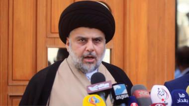الصدر يرفض ترشيح الأحزاب للمناصب الأمنية ويدعو لابقائها في يد رئيس الوزراء
