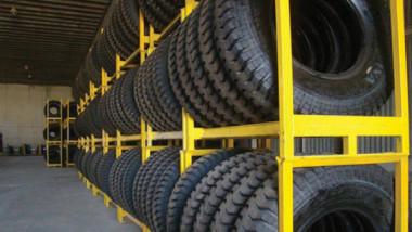 الصناعات المطاطية تسوّق إنتاجها من إطارات الديوانية للقطّاعين العام والخاص
