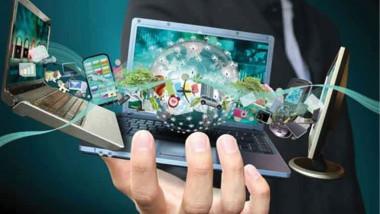 الصناعة تقيم ندوة عن تقنية الانترنيت في التطبيقات الصناعية