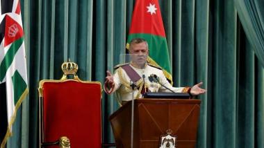 العاهل الأردني يدعو إلى تعزيز الرقابة وتحصين مؤسسات الدولة ضد الفساد
