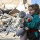 العراق والأمم المتحدة يبحثان ملف الطفولة في ظل النزاعات المسلحة