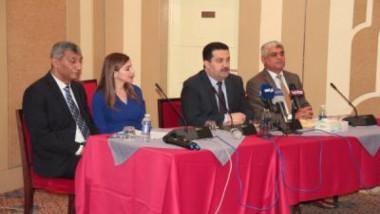 العمل تطلق المشروع الطارئ لدعم الاستقرار الاجتماعي والصمود في العراق