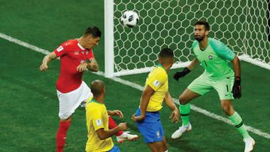 «الفيفا» يبحث تقاسم حق تضييف مونديال 2022