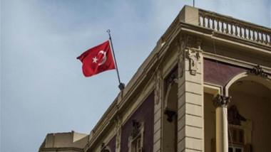 تركيا تعتزم إعادة فتح قنصليتيها في البصرة والموصل