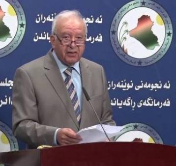 نائب من الفتح: ملفات فساد القيادات السياسية ستفتح وعبد المهدي لم يعد أحدا بعدم فتحها
