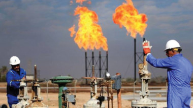 """""""النفط"""": 175 ألف طن صادرات الغاز السائل في ربع 2018 الثالث"""