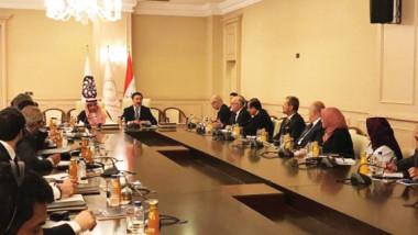 النقد العربي يبحث في بغداد تعزيز مفاهيم الشمول المالي