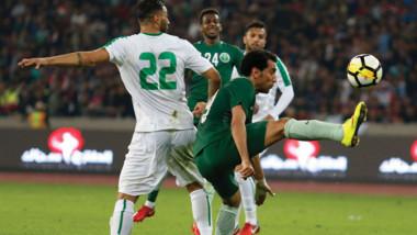 الوطني يواجه السعودية في لقاء إثبات  الذات بسوبر كلاسيكو البطولة الرباعية