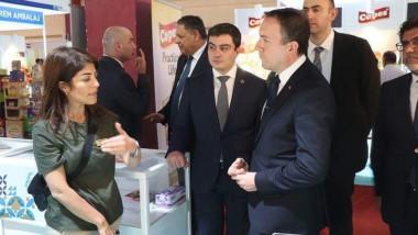 انطلاق المعرض الزراعي الغذائي العراقي بمشاركة 10 دول