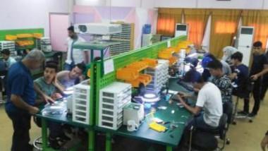 برامج مشتركة في ريادة الأعمال بين العمل واليونسكو