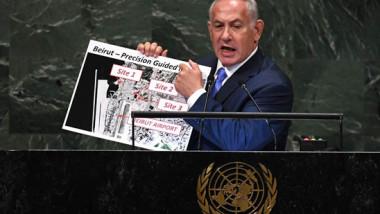 تحذير من استغلال إسرائيل مناخا دوليا غير موات للبنان