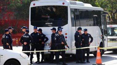 تصريحات المسؤلين الإيرانيين بشأن «تهديد» السفارة في أنقرة متضاربة