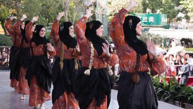 تقدمه فرقة أنكيدو.. الفن الشعبي العراقي بمهرجان سويدي