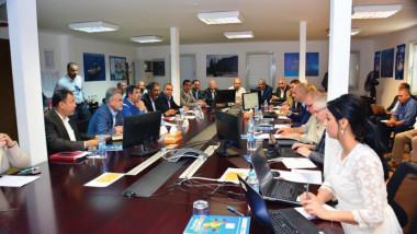 تنفيذ المزيد من المبادرات والخطط التي تجعل  من العراق أحد أهم محاور الطاقة في العالم