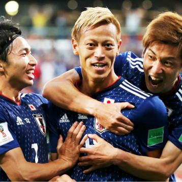 جيل «المهارات الفردية» الياباني يهدد منتخبات آسيا 2019