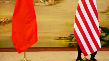 خطر صيني متزايد يستهدف إمدادات الجيش الأميركي