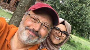 خطيبة خاشقجي: جمال دفع حياته من أجل حرية السعوديين