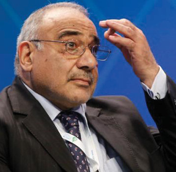 """الأحزاب الكردية تدعم حكومة عبد المهدي وتتفق مع الإصلاح على حل المشكلات """"دستورياً"""""""