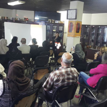رابطة المرأة العراقية تنظّم ندوة حول قرار مجلس الأمن 1325