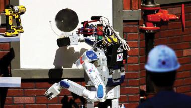 روبوتات جديدة سلسة وأكثر شبهاً بالإنسان