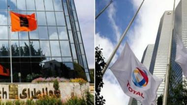 سوناطراك وتوتال توقعان اتفاقا لإقامة  أول مجمع بتروكيميائي في الجزائر