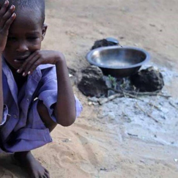 شبح المجاعة يهدد سكان 60 دولة في العالم