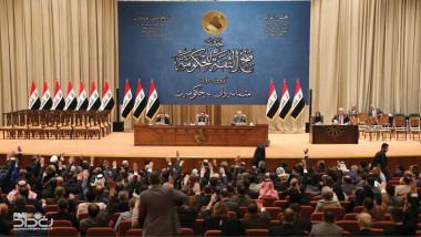 ضغوط كبيرة تهدد مستقبل الكابينة الوزارية لعبد المهدي في جلسة البرلمان المقبلة