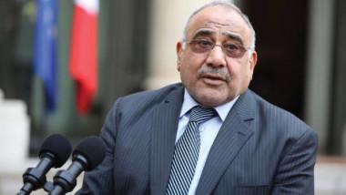 عبد المهدي مطالب بتنظيف مؤسسات الدولة من دويلات الأحزاب المتحكمة بالقرار خارج القانون