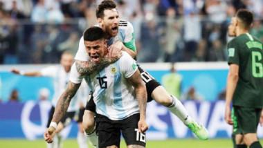 غداً.. بدء الدورة الرباعية و طرح تذاكر مباراة الأرجنتين والعراق