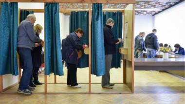 فوز الحزب الموالي لروسيا وحزبين شعبويين في الانتخابات التشريعية في لاتفيا