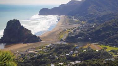 في نيوزلندا علب للهواء النقي بمئات الدولارات
