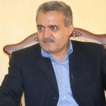 قادر عزيز: الاتحاد الوطني سيشارك ويدعم بقوة حكومة عادل عبد المهدي